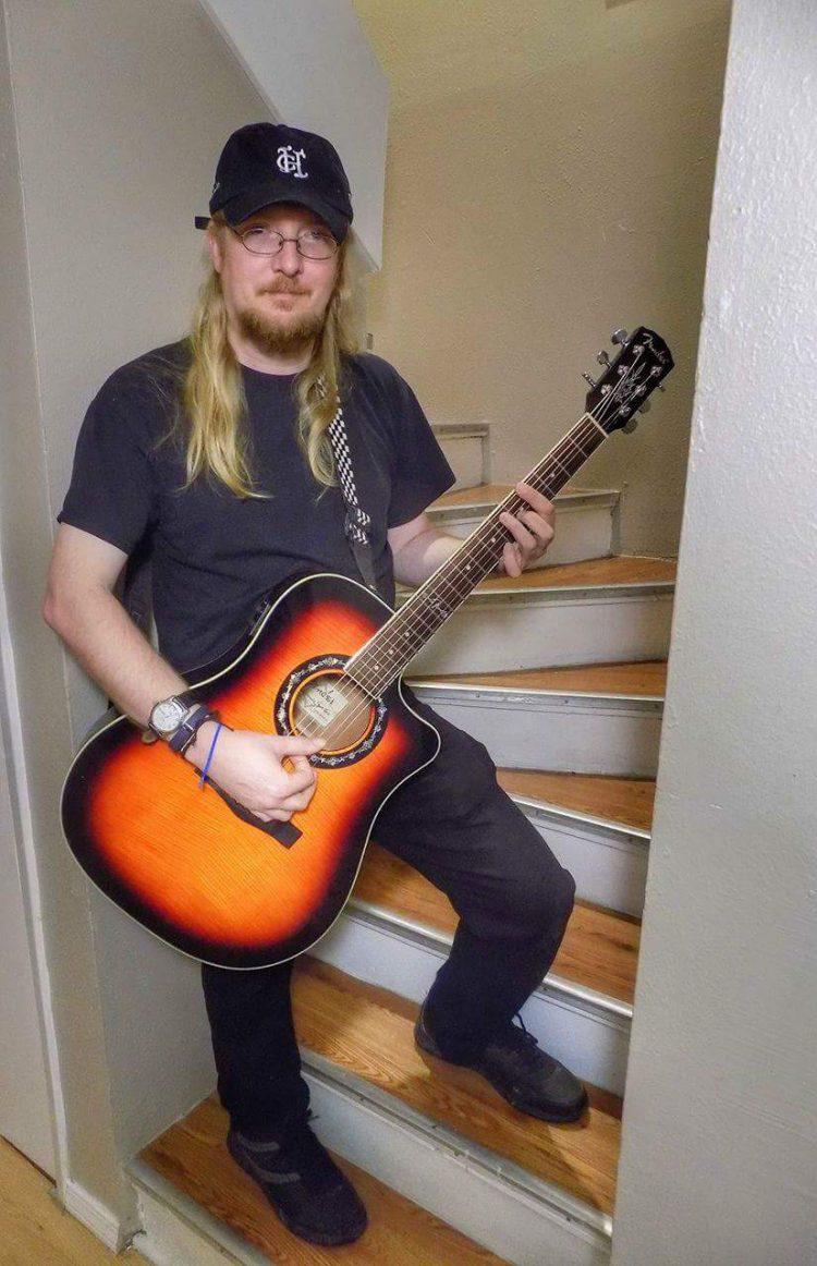 guitar teacher dallas