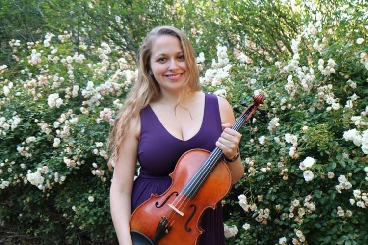 violin teacher dallas tx