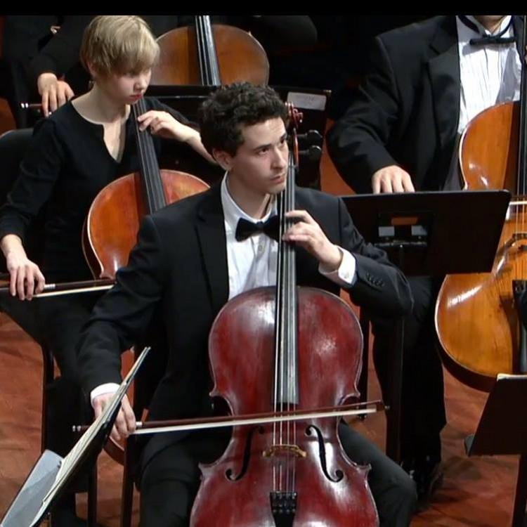 cello lessons flower mound tx