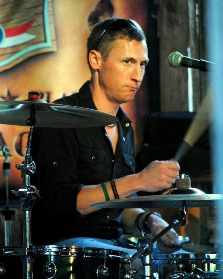 Drum Teacher Dallas TX