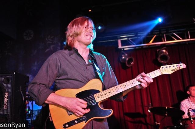 guitar instructor dallas