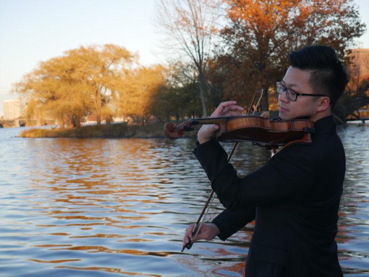 violin teacher in dallas tx