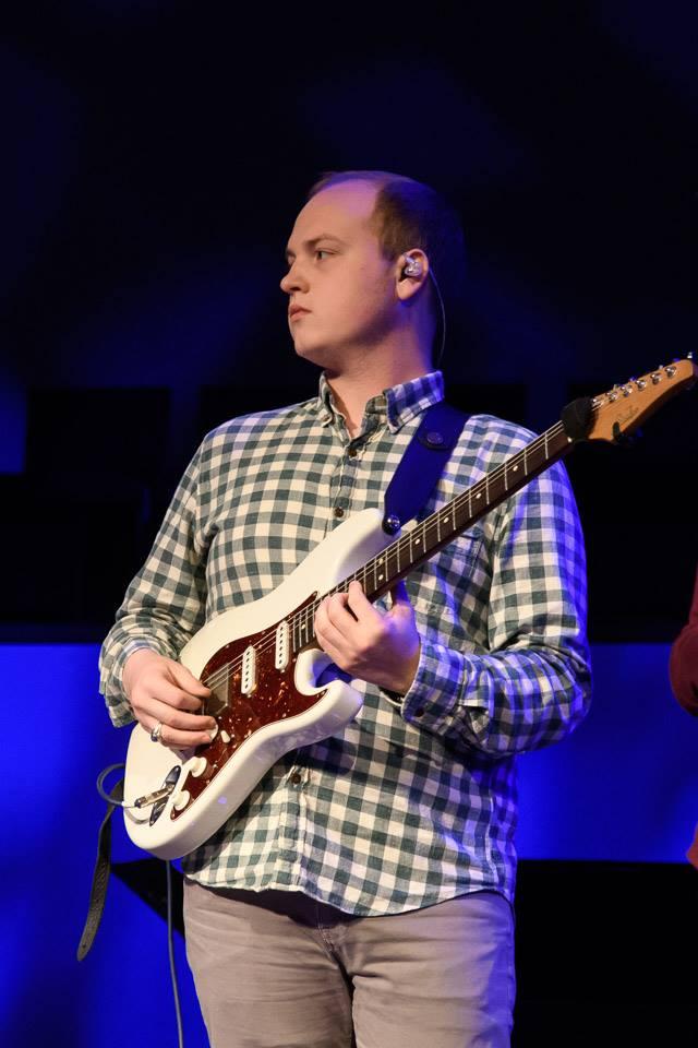 guitar teacher in carrollton