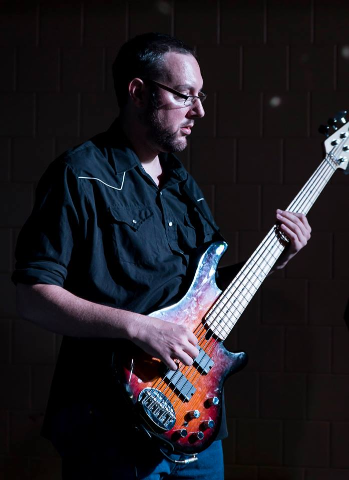 bass instructor dallas, tx