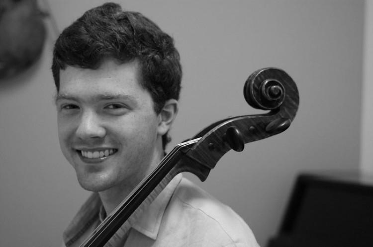 Cello Lessons Dallas