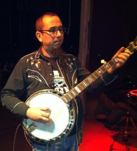 banjo lessons fort worth tx