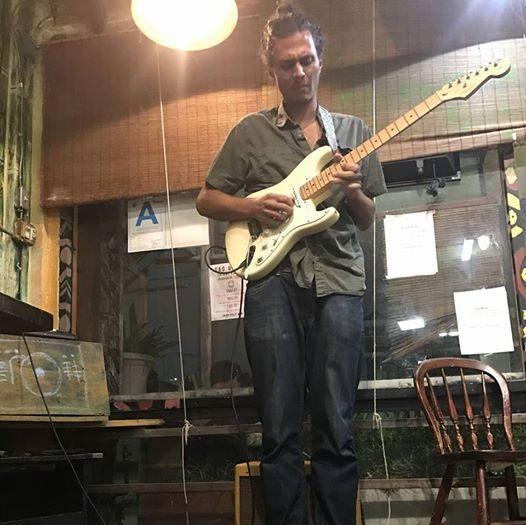 guitar teacher in frisco tx
