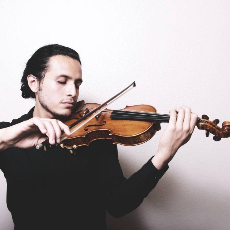 violin lessons flower mound tx