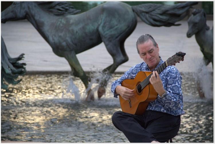 Guitar Instructor lewisville tx