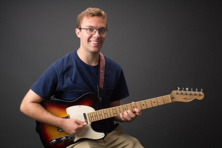 Local Music Teacher Dallas - Learn Guitar, Piano, Violin and