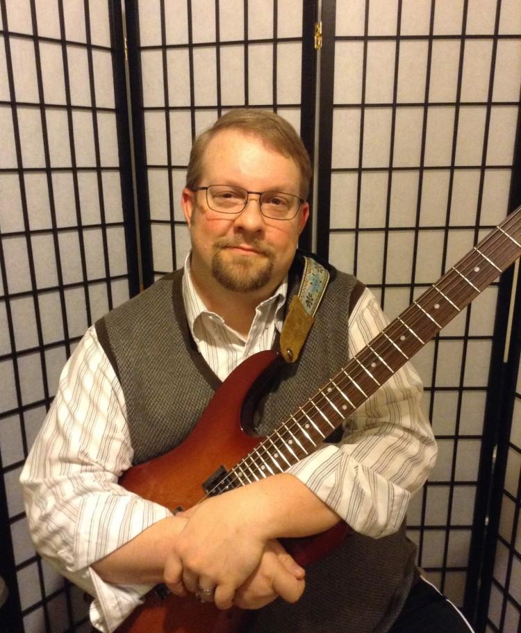 guitar teacher dallas, tx